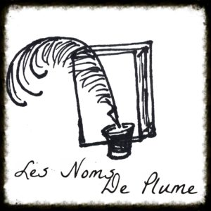 Les Noms De Plume Logo