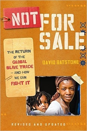 Not For Sale book Cover