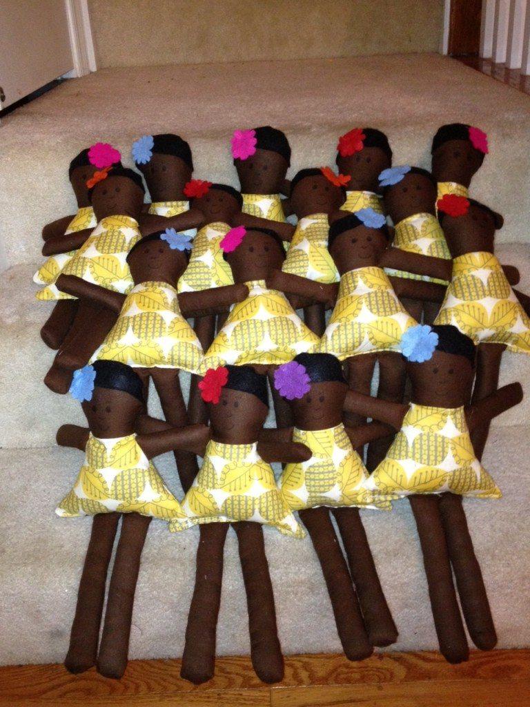 DollsforAfricabySusan