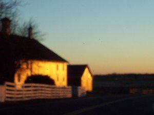 East Coast Gettysburg