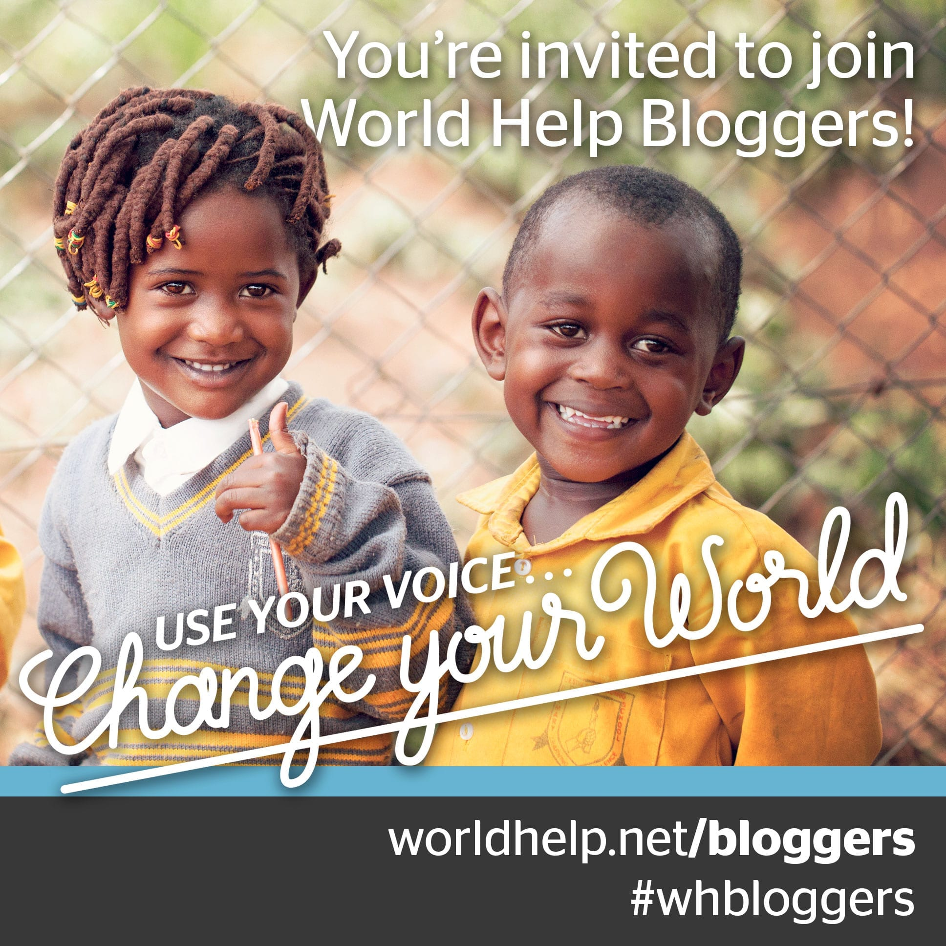 World-Help-Blogger-Badge