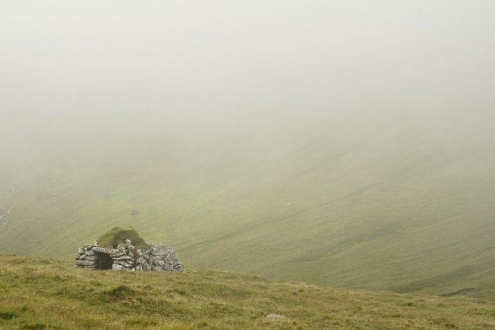 St Kilda, Scotland. CC photo by Neil Wilkie