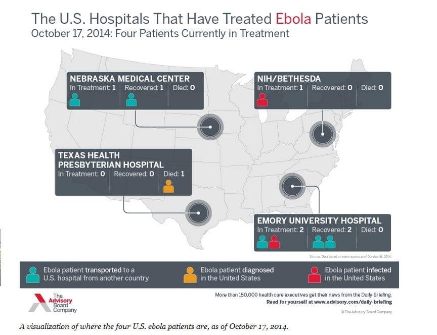 Ebola USA Oct 17 2014