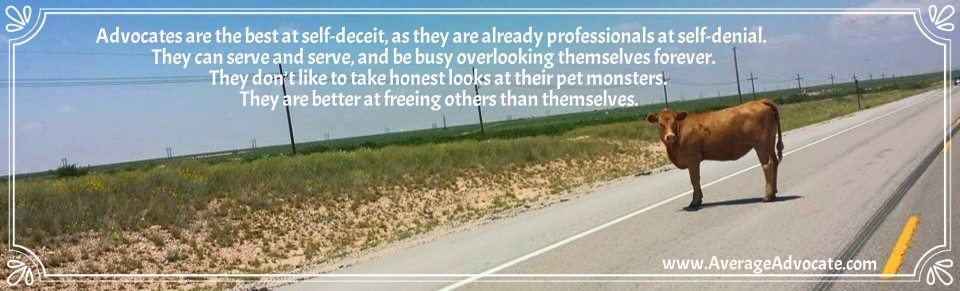 Advocacy-quote-self-deceit-www.averageadvocate.com-elisa-johnston