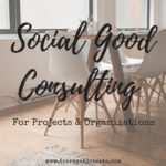 Social Good Consulting