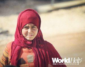 Ways to help syrian refugees world help