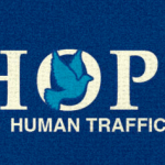 New Infographic for Human Trafficking Awareness Month