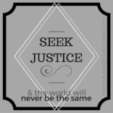 Why Should We Seek Justice? International Justice Mission's Model
