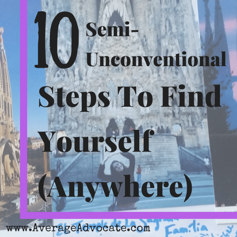 On Calling Finding Yourself Anywhere