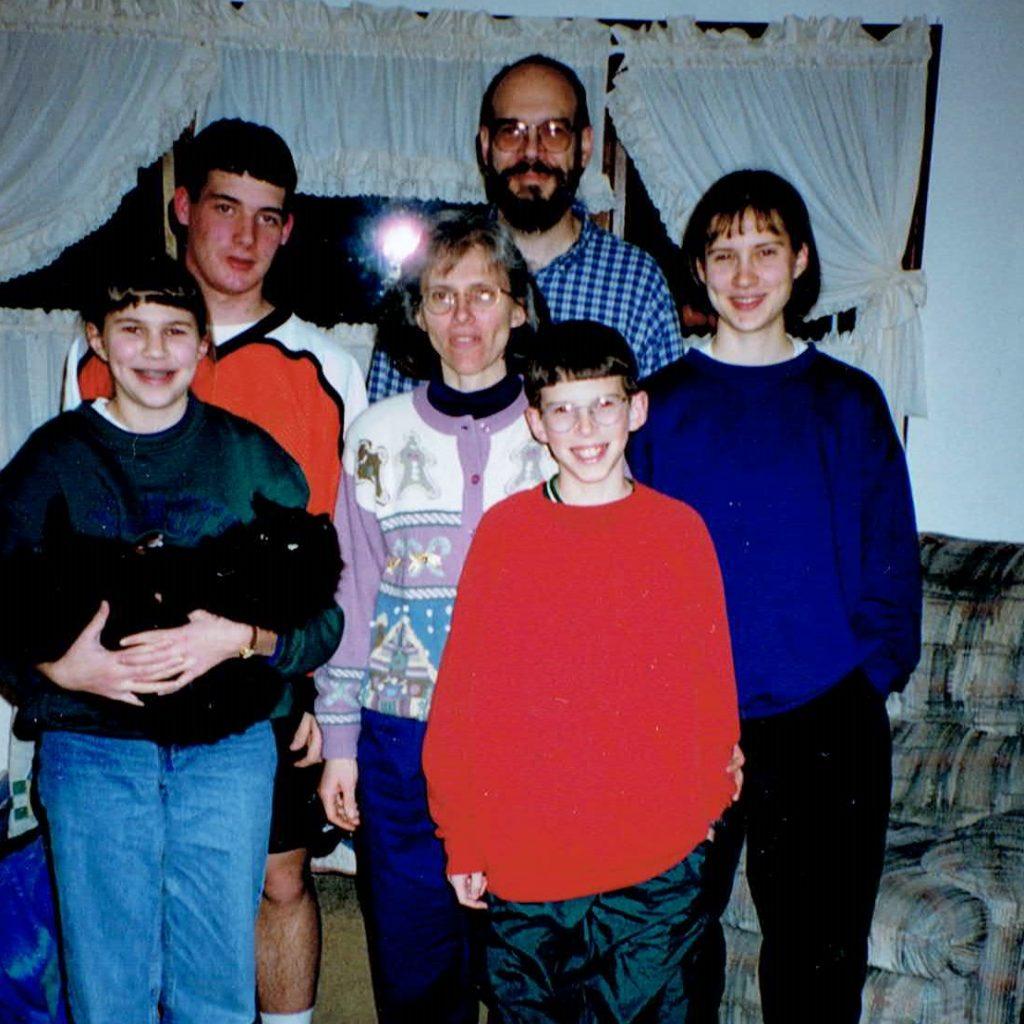 Family Adopting