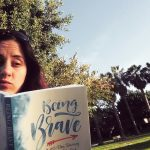 40 Days to Being Brave