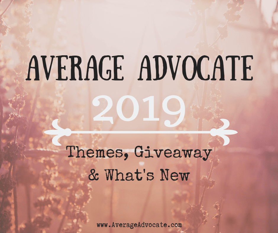 Average Advocate Guest Posting Themes 2019
